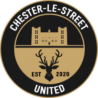 Chester-le-Street United Badge