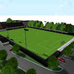 New home for United – Announced